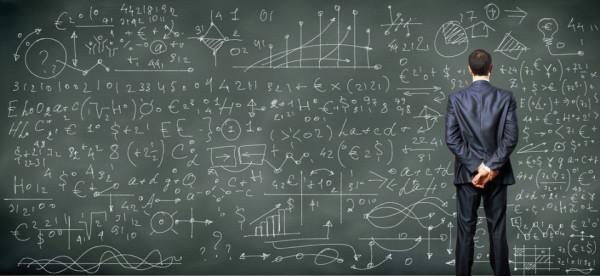 Умер китайский математик Вэньцзюнь