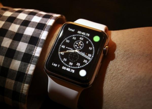 Apple стала лидером по поставке носимых гаджетов