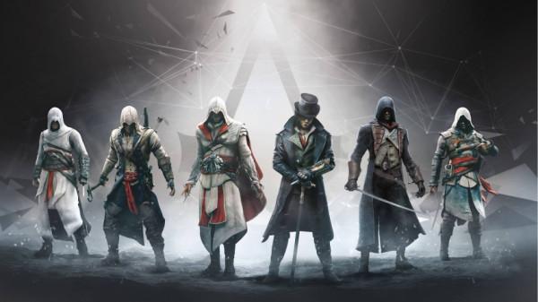 Издание WWG подтвердило слухи о выходе Assassin's Creed: Origins