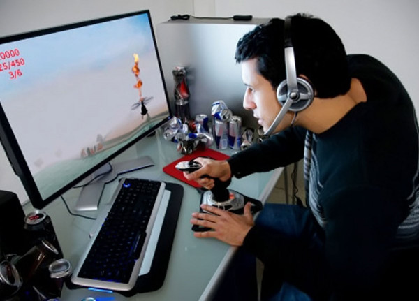 В сети опубликовали ТОП-10 самых популярных компьютерных игр за март