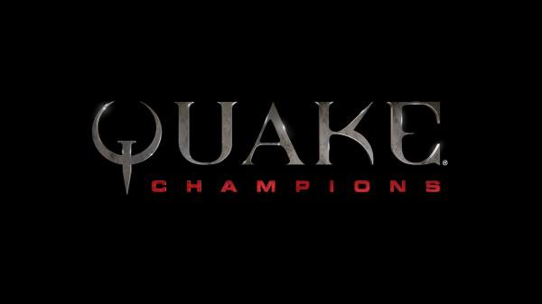 Открытое бета-тестирование Quake Champions стартует 12 мая