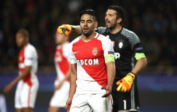 «Ювентус» примет «Монако» в ответном полуфинальном матче ЛЧ