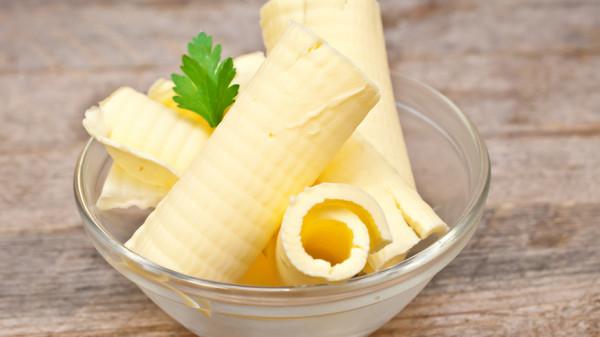 Ученые доказали пользу сливочного масла