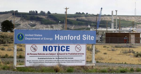 В хранилище радиоактивных материалов в США произошла авария