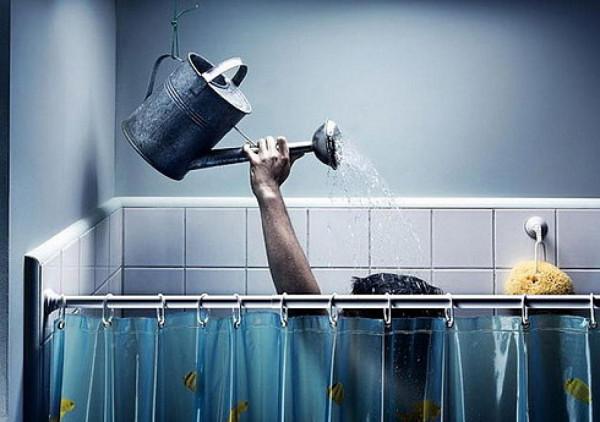 В Новосибирске с 15 по 22 будет отключена горячая вода