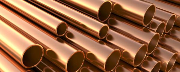 Медь стала лидером роста на рынке цветных металлов