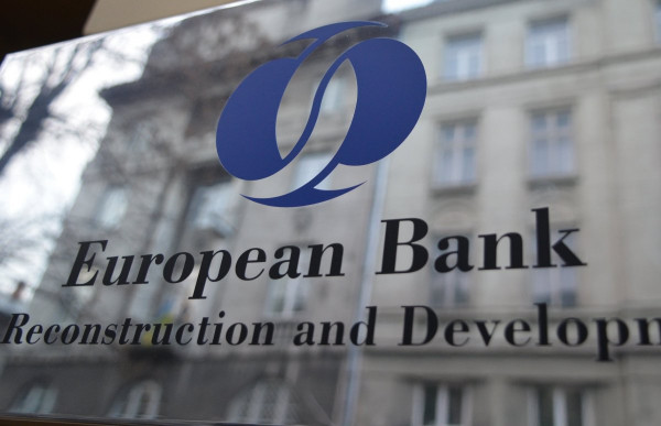 Четыре страны поддерживают Россию в споре с ЕБРР