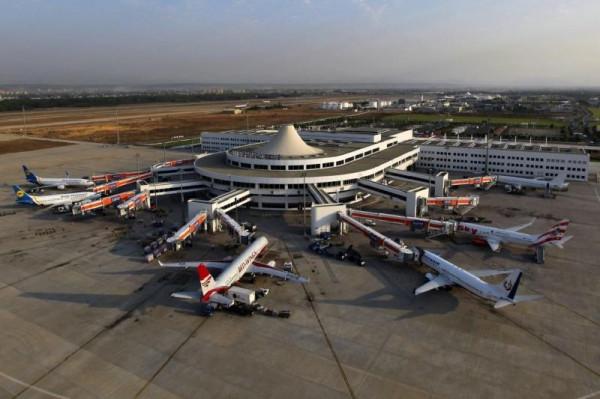 Турция увеличит летом число авиарейсов в Россию до 470 в неделю