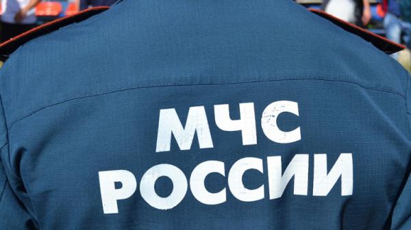 В доме на западе Москвы обвалилось перекрытие