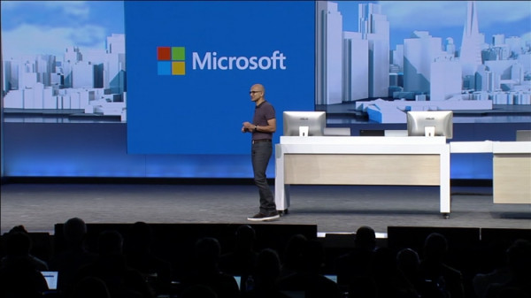 Microsoft Build 2017: Новые инструменты и сервисы для создания «умных» приложений для любой платформы