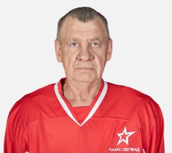 Умер чемпион мира по хоккею Александр Бодунов