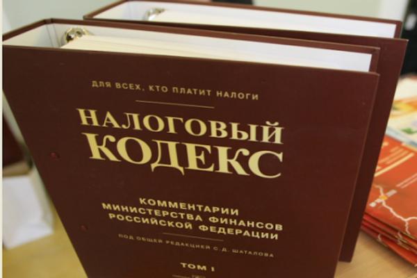 Совфед предложил поправки в Налоговый кодекс по самозанятым россиянам