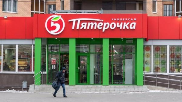 В Саратове магазин «Пятерочка» продолжал работать рядом с трупом покупателя
