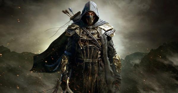 Герои The Elder Scrolls Online смогут попасть в Morrowind до релиза