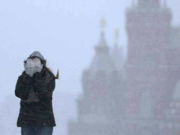11 мая в Москве зафиксировали самую низкую за 80 лет температуру