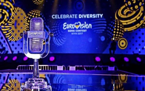 Стал известен порядок выступления финалистов «Евровидения-2017»