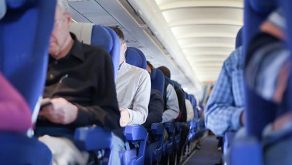 Пассажиры севшего в Братске аварийного лайнера вылетели в Дюссельдорф