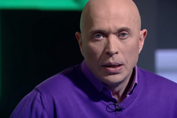 5 причин, почему Сергей Дружко вытеснит Соболева из YouTube