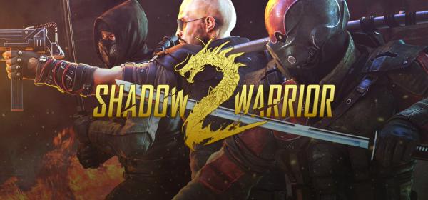 Разработчики объявили дату выхода Shadow Warrior 2
