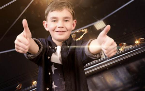 Школьник из Прикамья прошел в суперфинал «Ты супер!»
