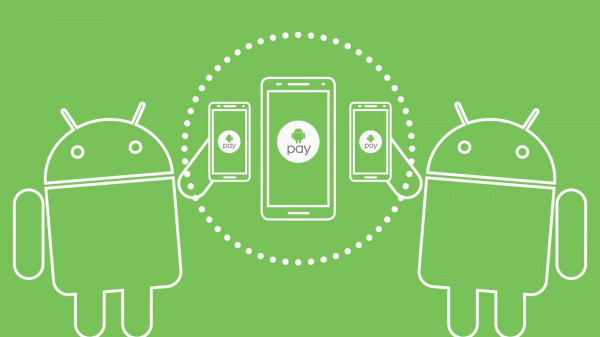 Android Pay заработает в России с 16 мая