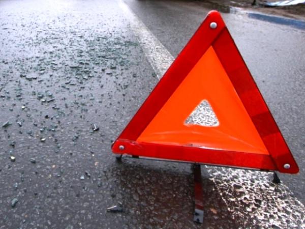 В Красноярске Mazda насмерть сбила женщину на пешеходном переходе