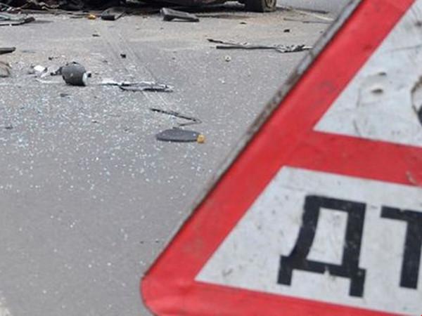 В ДТП под Бердском погиб пассажир Honda Stream