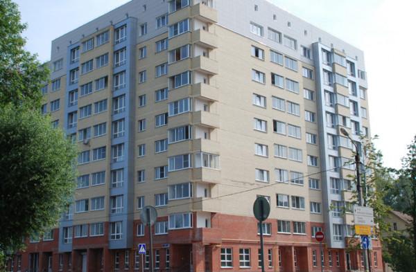 В Твери сократилась стоимость сезонной аренды жилья