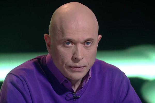 Сергей Дружко в 4-м выпуске своего шоу зачитал рэп