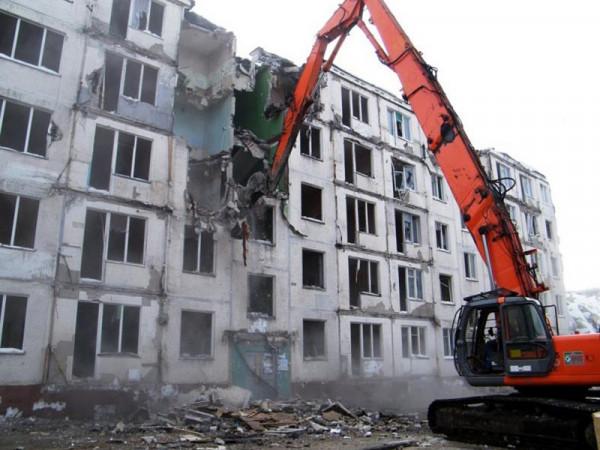 В Москве стартовало голосование по поводу реновации жилья