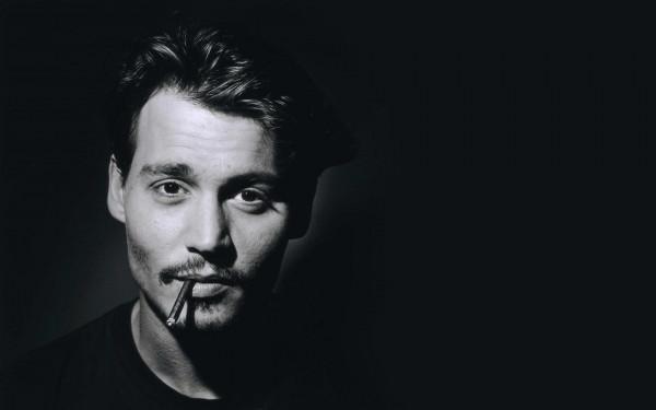 Джонни Депп сыграет главную роль в кинофильме  про основоположника  компании McAfee— THR