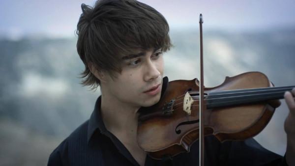 Александр Рыбак сделал кавер-версию на песню победителя в «Евровидении-2017»
