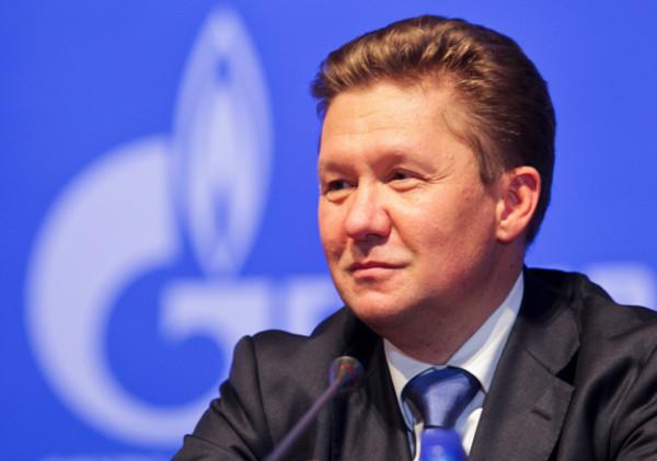 «Газпром» и CNPC изучат возможность строительства ТЭС в Китае