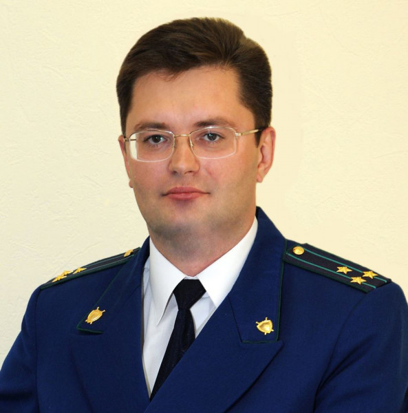 ГП получила дело курского экс-прокурора, убившего женщину