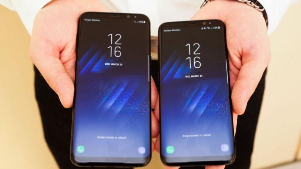 Пользователи Galaxy S8 уличили компанию Samsung в обмане