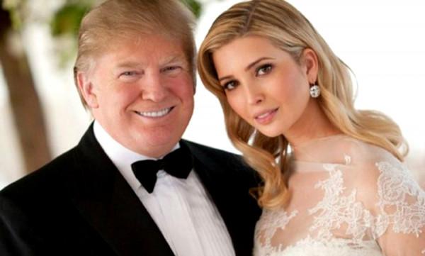 Адвокат Трампа показал эротическое фото своей дочери