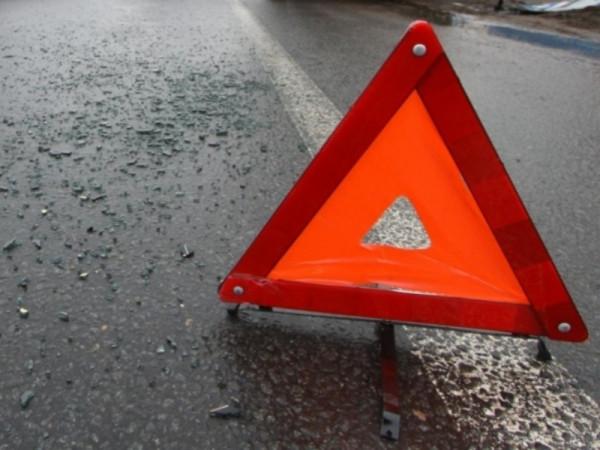 В Санкт-Петербурге на КАД в ДТП погиб водитель