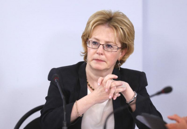 Вероника Скворцова рассказал о судьбе обязательного медицинского страхования