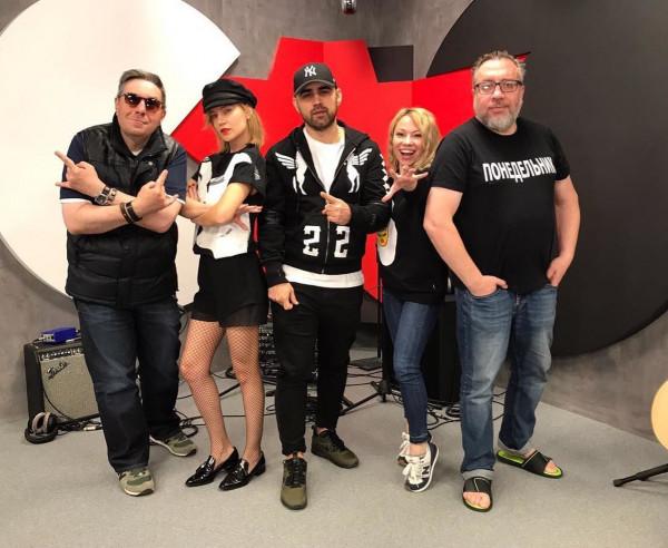 Глюк'oZa и Artik & Asti представили совместную песню