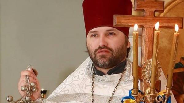 В Ханты-Мансийске священник РПЦ оскорбил баптистов