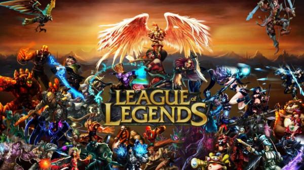 В игре League of Legends появится голосовой чат