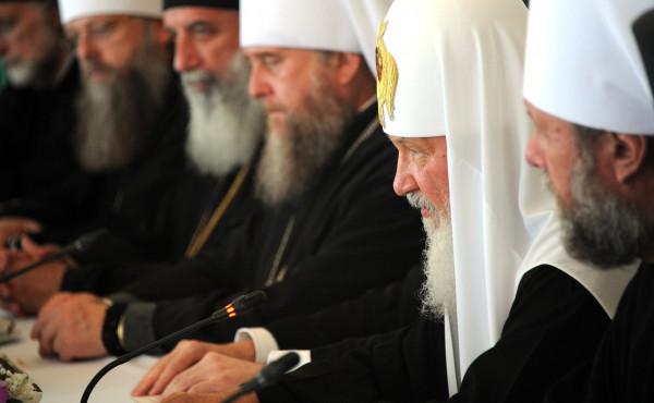 РПЦ выразила свое мнение о легализации атеизма в России