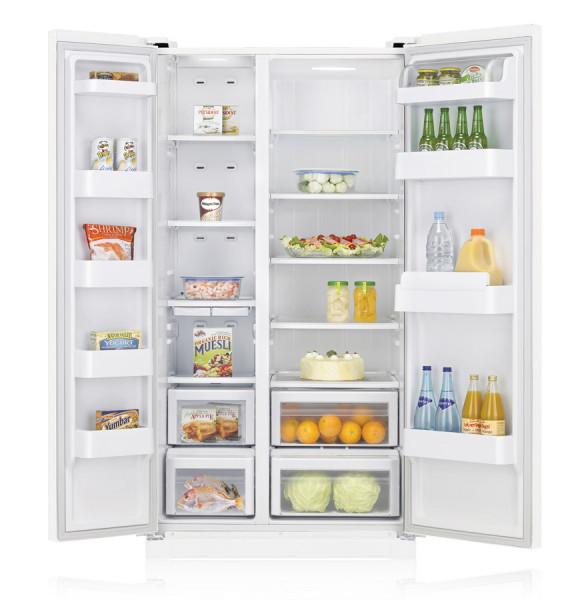 У холодильников Samsung появится помощник Bixby