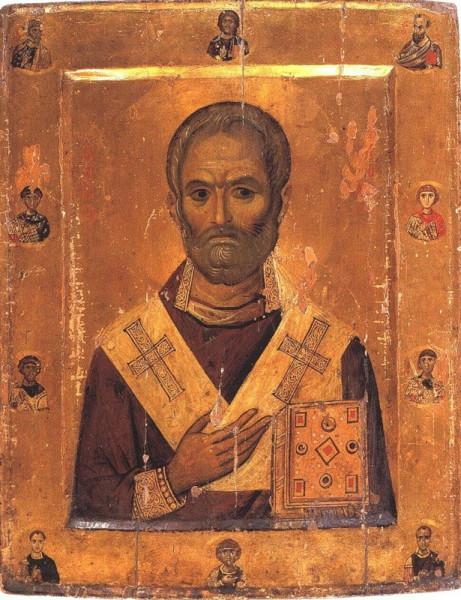 Стало известно, за чей счет существует святитель Николая Чудотворца