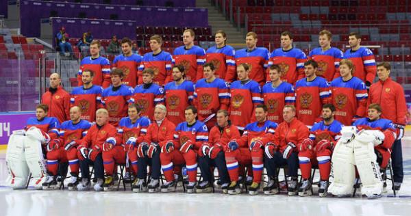 16 мая закончится групповой этап ЧМ по хоккею