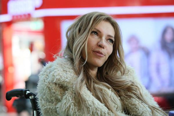 Юлия Самойлова: «Евровидение» оказалось «ровным и скучным»
