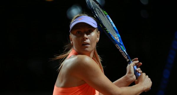 Глава WTA не одобрил решение организаторов «Ролан Гаррос» относительно Шараповой