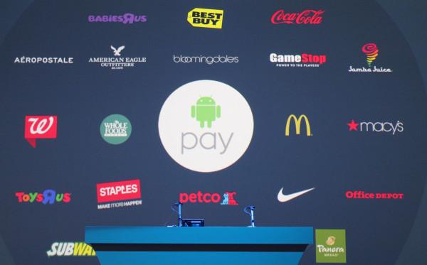 Запуск Android Pay повысит продажи NFC-смартфонов в России