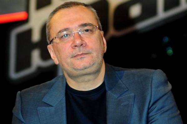 """Меладзе: Джамала виновата в провале Украины на """"Евровидении"""""""