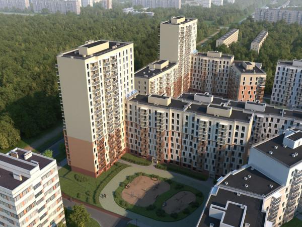 Поправки в законопроекте о реновации прошли первое чтение в Мосгосдуме